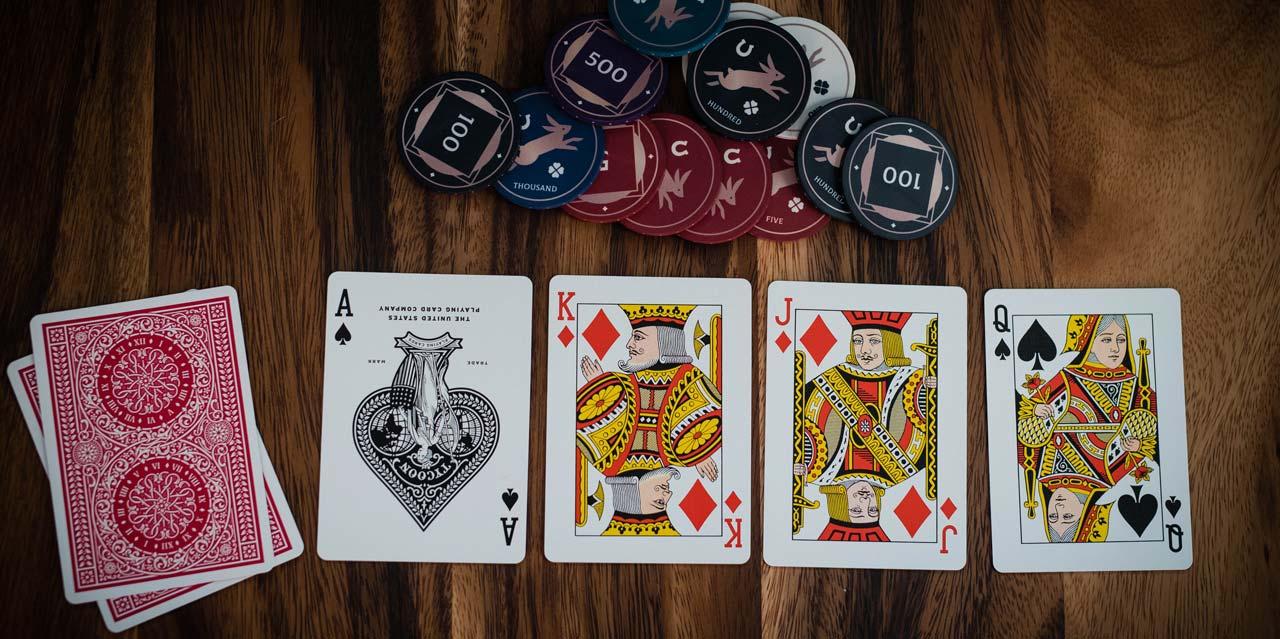 """Il gioco del Badugi: il poker """"alla coreana"""""""