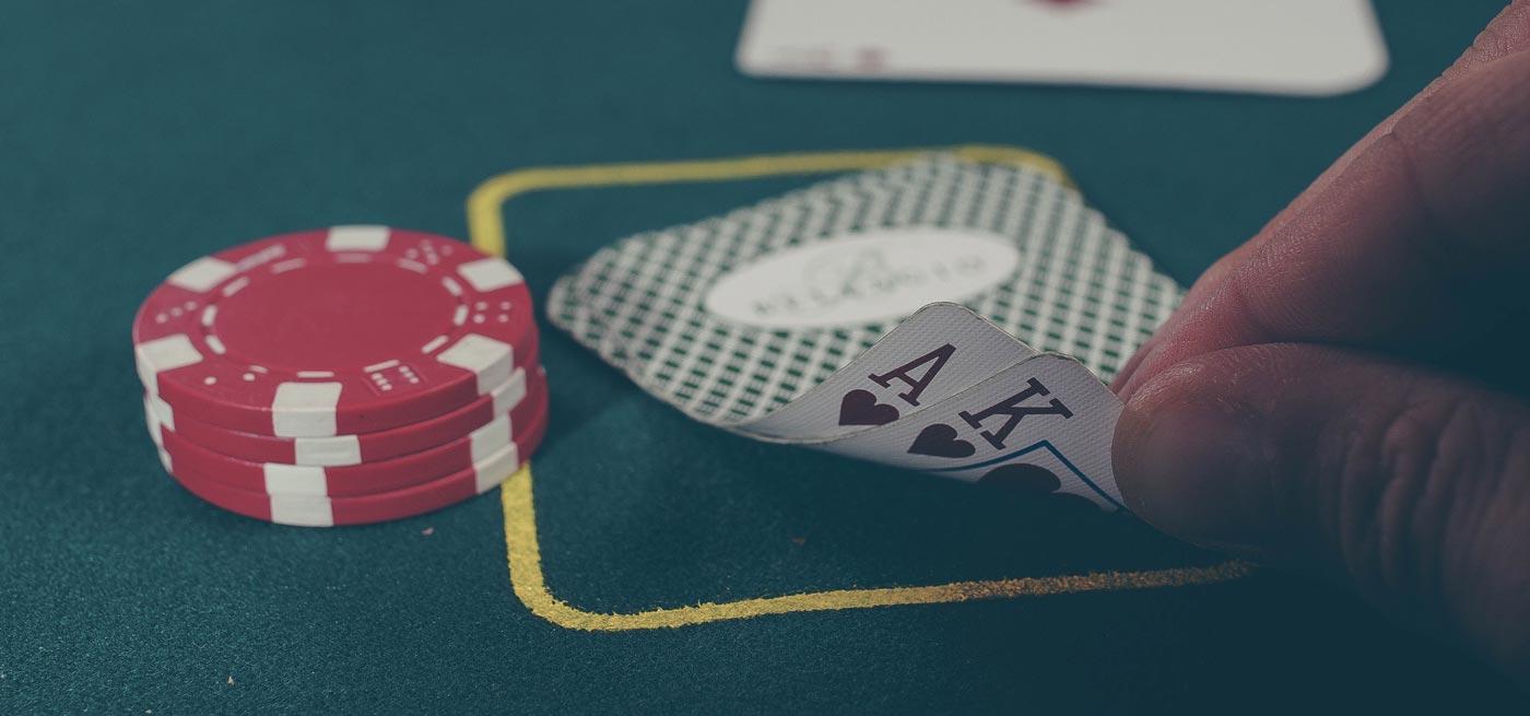 Telesina, lo Stud Poker all'italiana