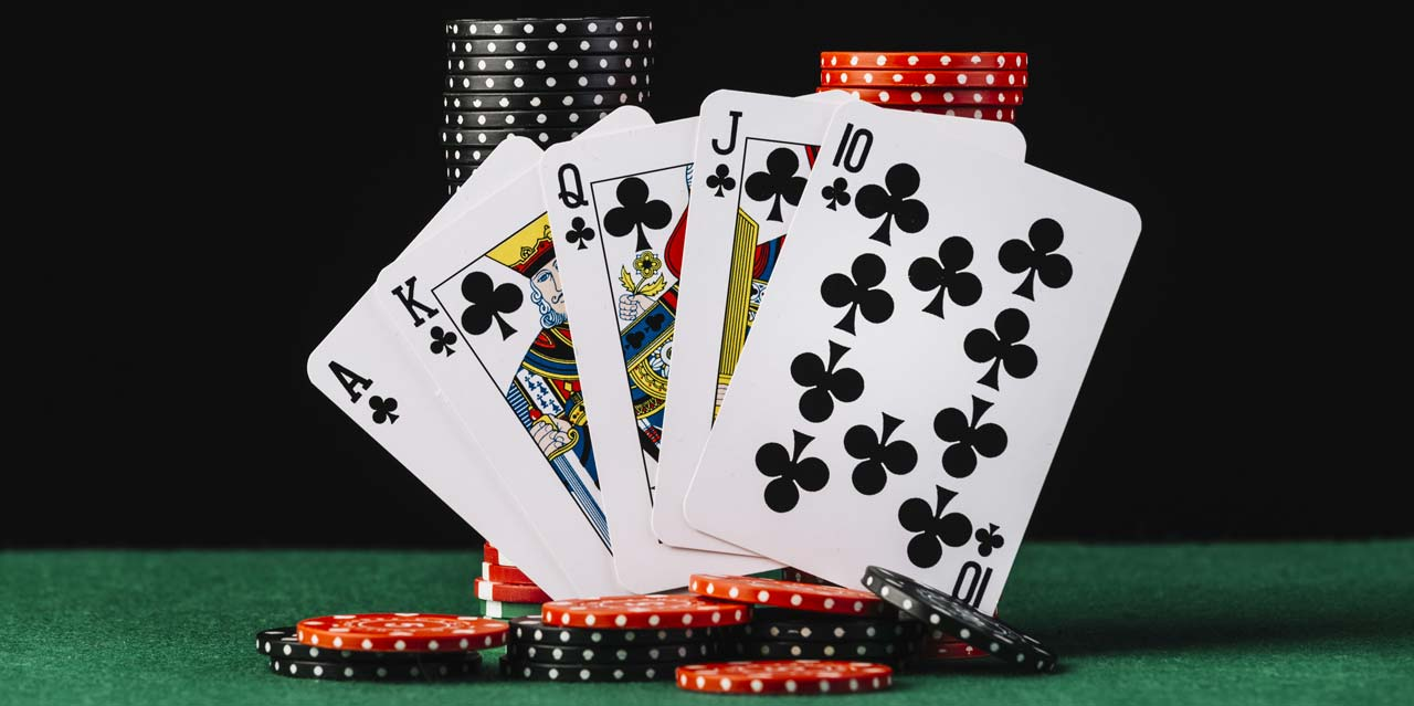 Informazioni sul poker classico: il 5 card draw