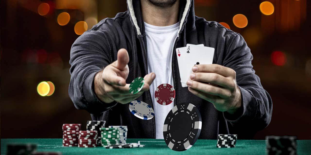 Varianti di Community Card Poker: il Royal Hold'em