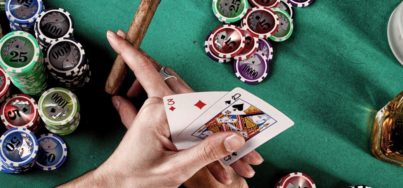 Texas hold'em: quando il poker diventa sport